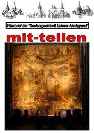 KAB dafür tret - Erzbistum Bamberg
