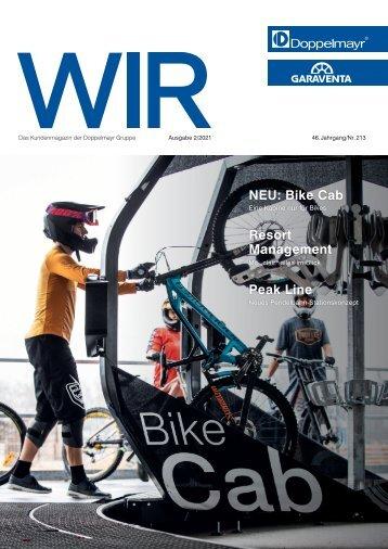 WIR 02/2021 [DE]