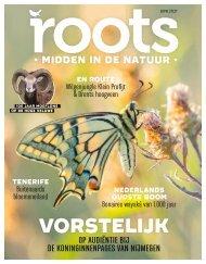 Roots editie 6 - 2021 - inkijkexemplaar