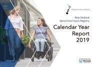 NZSCIR Annual summary report 2019 FINAL updated