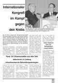 Ausgabe Nr. 2 / 2003 (3,6 MB) - St. Vincenz Krankenhaus Limburg - Seite 5
