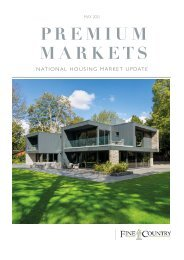 National Housing Market Update | May 2021