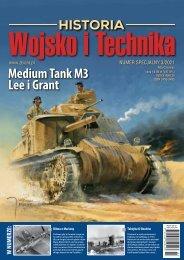 Wojsko i Technika Historia nr spec. 3/2021