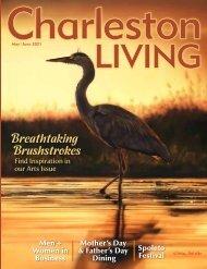 Charleston Living Magazine May-June 2021