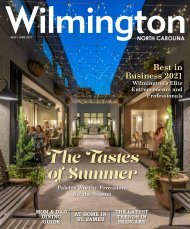 Wilmington Magazine May-June 2021