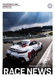 #2 RACE NEWS Oschersleben