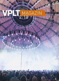 VPLT Magazin 86