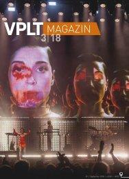 VPLT Magazin 87
