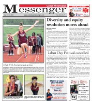 Canal Winchester Messenger - May 16th, 2021