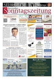 2021-05-16 Bayreuther Sonntagszeitung
