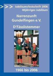 PDF (ca. 4 MB) - Fässlistemmer Gundelfingen