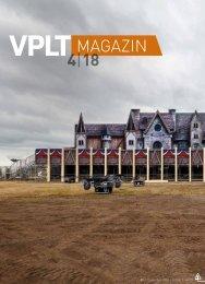 VPLT Magazin 88