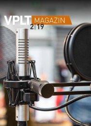 VPLT Magazin 90