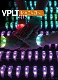 VPLT Magazin 92