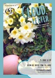 cloud.letter April 21