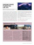 Festivalzeitung crossing europe . Sonderausgabe des ray ... - Seite 3
