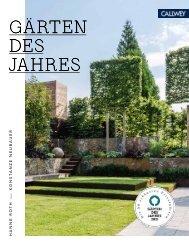 Gärten des Jahres 2021