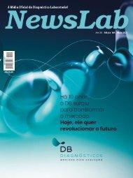 Revista Newslab Edição 165