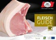Fleischguide - tullnerfelder Schwein
