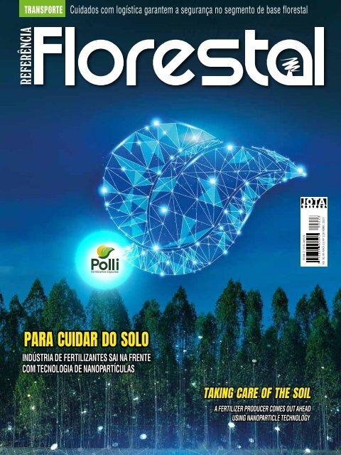 *Abril/2021 Referência Florestal 228