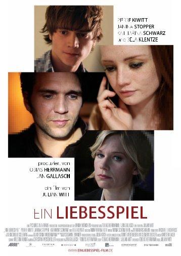 EIN FILM VON JULIAN WITT - Ein Liebesspiel