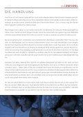EIN FILM VON JULIAN WITT - Ein Liebesspiel - Seite 5