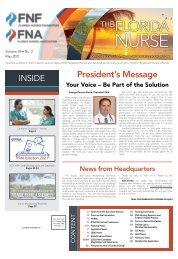 Florida Nurse - May 2021