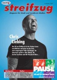 streifzug - Gießener Allgemeine