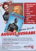 streifzug - Gießener Allgemeine - Seite 2