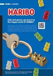 TROIKA x Haribo B2C INT