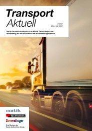 Transport Aktuell Maerz 2021 DE