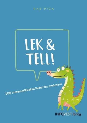 Lek & Tell