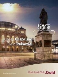 GOLD: Schatzkammer Rheinland-Pfalz 2021