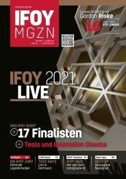 IFOY MGZN 2021 DE
