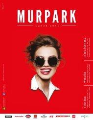 MURPARK Magazin 02/2021