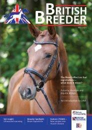 British Breeder Magazine May 2021