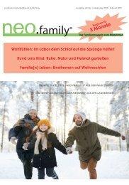 neo.family® - Winter 2020