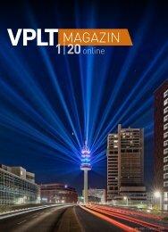 VPLT Magazin 93