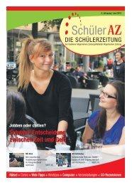 Nebenjobs für Schüler - Gießener Allgemeine