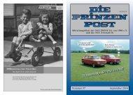 Nummer 97 September 2004 - NSU Prinz IG v. 1980 e.V.