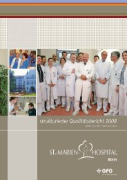 St.-Marien-Hospital Bonn