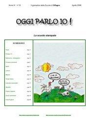 La scuola stampata - (AN) - Istituto Comprensivo Caio Giulio Cesare