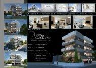 Luxury 3 Bedroom Apartments in Ayios Ioannis