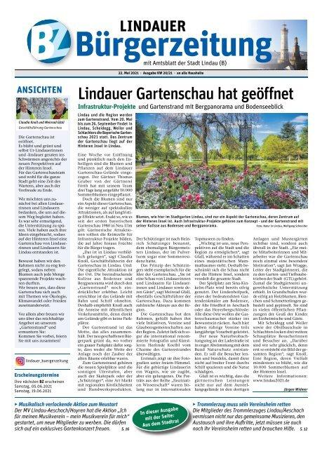 22.05.21 Lindauer Bürgerzeitung