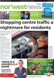 Nor'West News: May 20, 2021