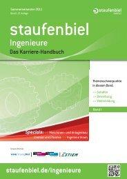 M/W - Staufenbiel.de