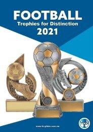 2021 Football Catalogue