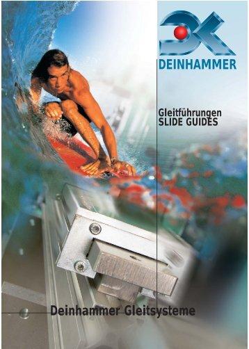 Table of Content - Deinhammer