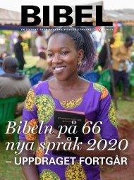 Bibel 2/2021