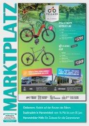 Marktplatz Harsewinkel 240 - 05/2021